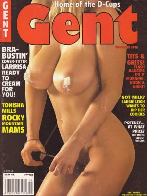 Gent - November 1998