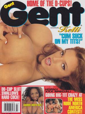 Gent - July 1999