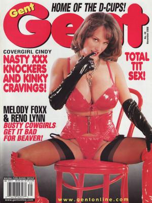 Gent - November 2000