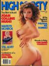 High Society - November 1984