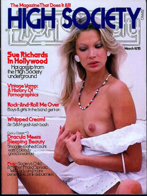 High Society - March 1977