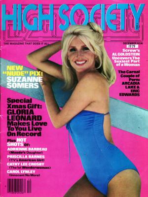 High Society - December 1979
