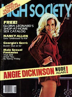 High Society - November 1980