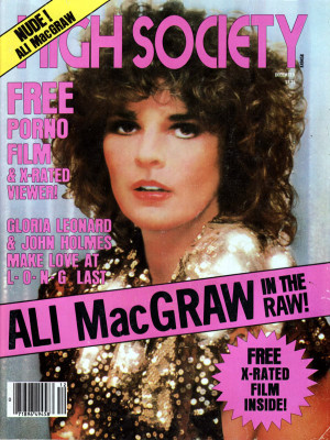 High Society - December 1980