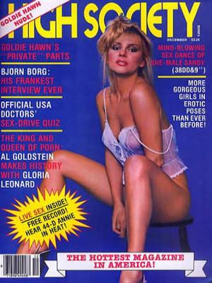 High Society - December 1981