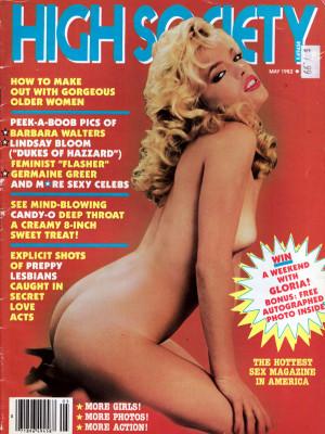 High Society - May 1982