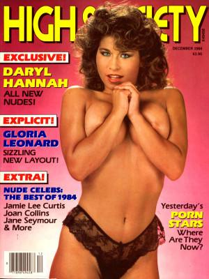 High Society - December 1984