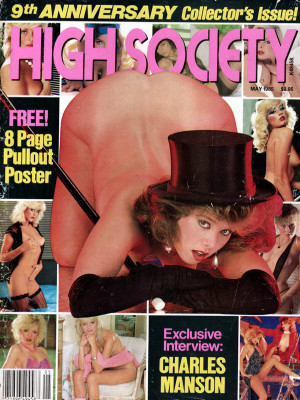 High Society - May 1985