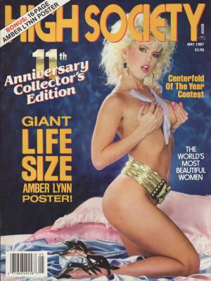 High Society - May 1987