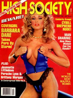 High Society - October 1987