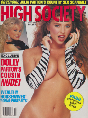 High Society - October 1990