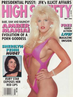 High Society - May 1992