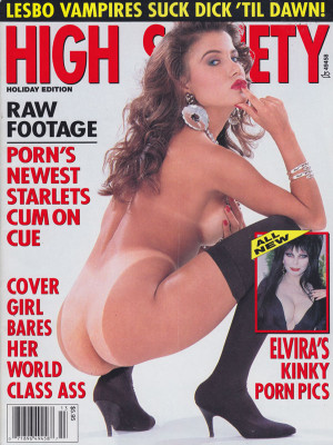 High Society - Holiday 1992