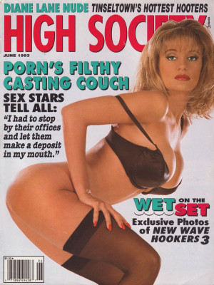 High Society - June 1993