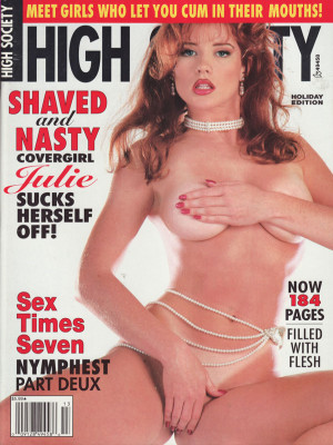 High Society - Holiday 1993