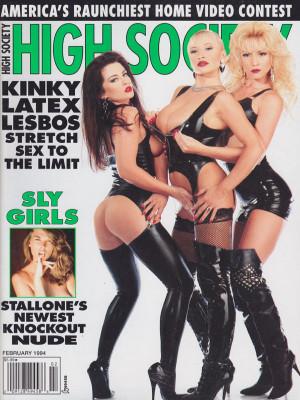 High Society - February 1994
