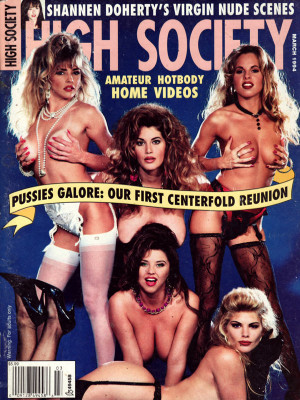 High Society - March 1994