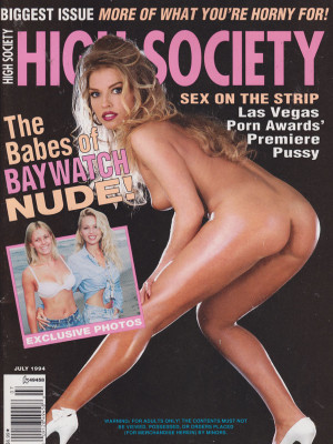 High Society - July 1994