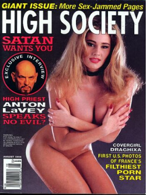 High Society - August 1994