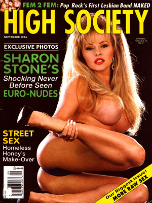 High Society - September 1994