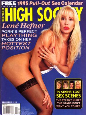 High Society - December 1994