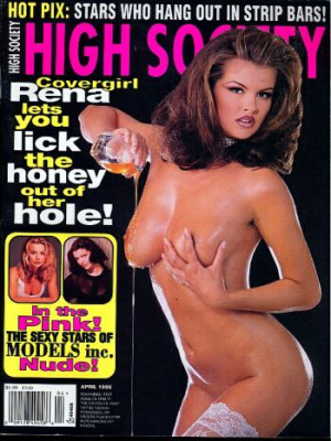 High Society - April 1995