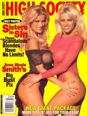 High Society - February 1996