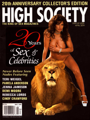High Society - May 1996