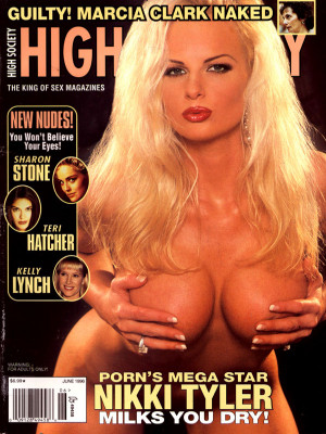 High Society - June 1996
