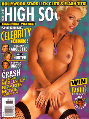 High Society - June 1997
