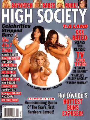 High Society - May 1998