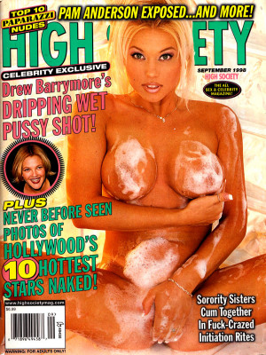 High Society - September 1998