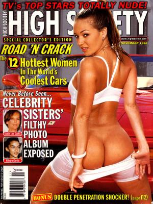 High Society - November 1998