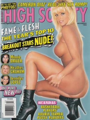 High Society - December 1998