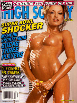 High Society - March 1999
