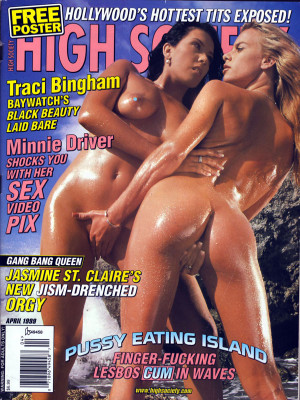 High Society - April 1999