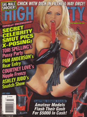 High Society - July 1999