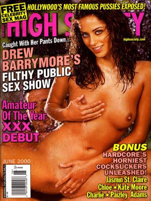 High Society - June 2000