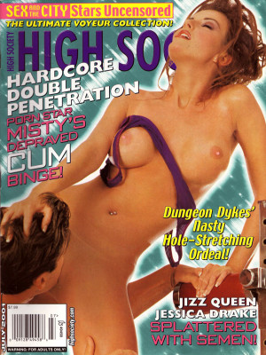 High Society - July 2001