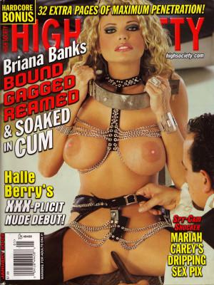 High Society - January 2002