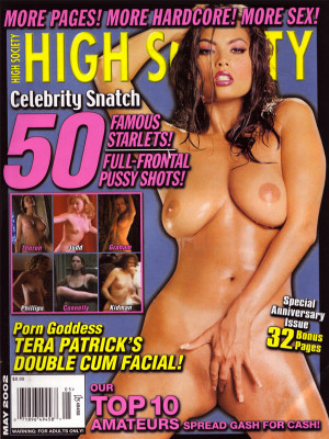 High Society - May 2002