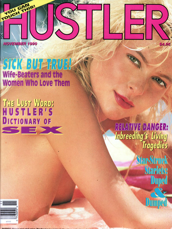 November 1990