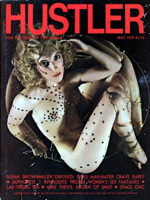 Hustler - May 1976