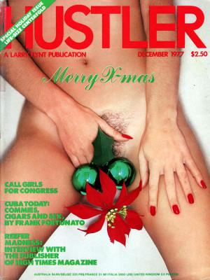 Hustler - December 1977