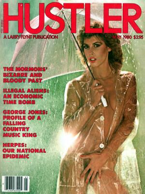 Hustler - May 1980