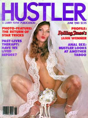 Hustler - June 1980