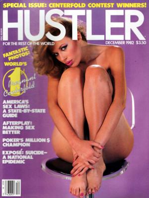 Hustler - December 1982