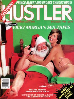 Hustler - December 1983