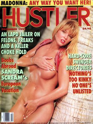 Hustler - December 1991