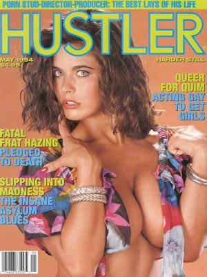 Hustler - May 1994